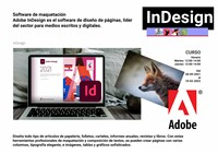 Curso Adobe Indesign